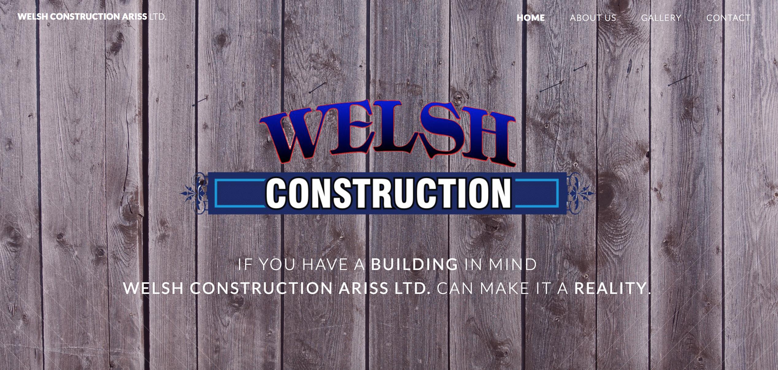 welshconstruction