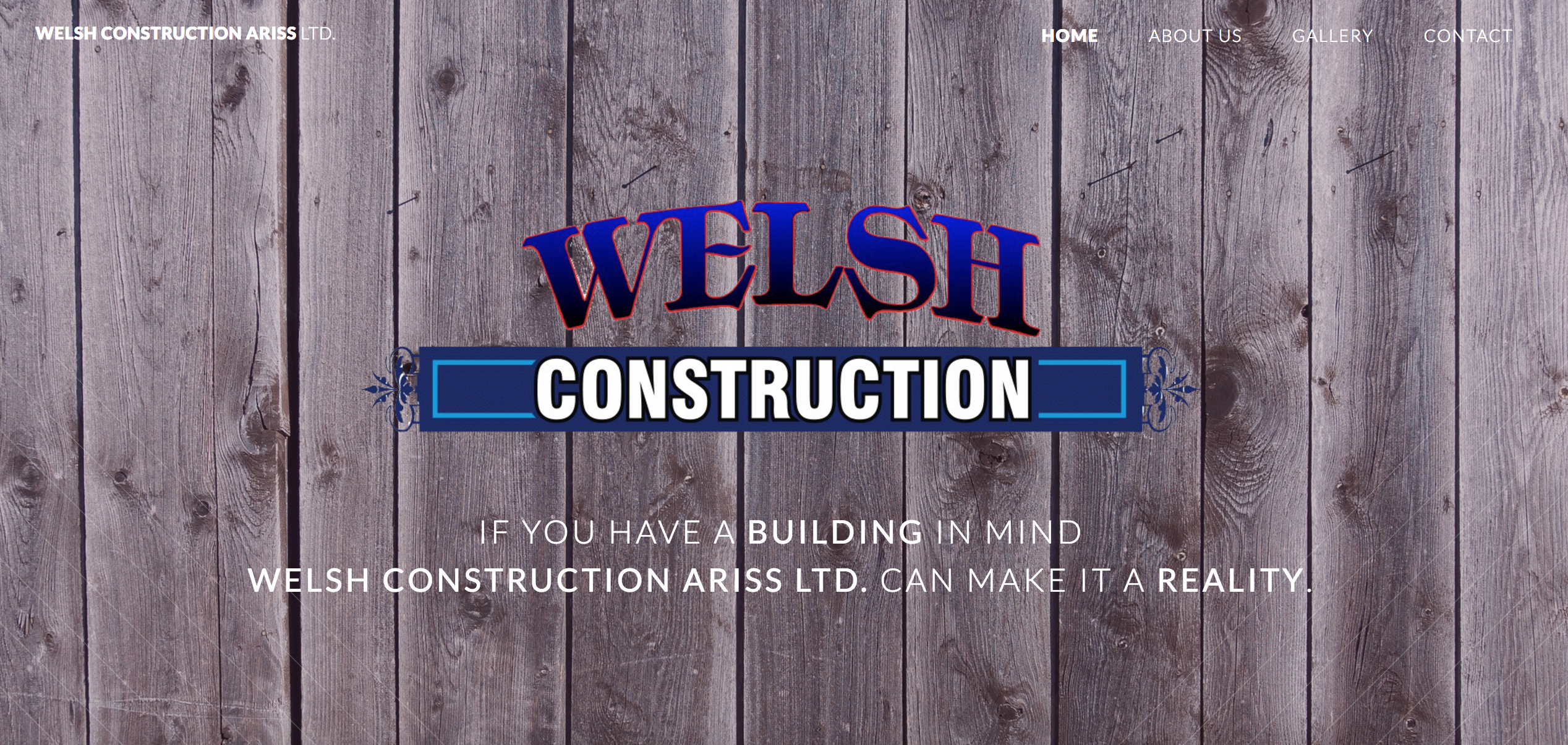 welshconstruction